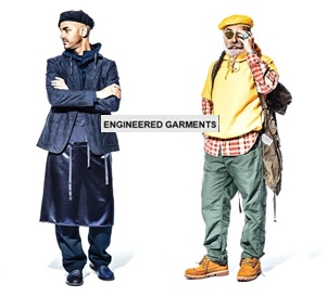 Engineered Garments
