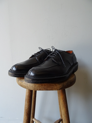 ALDEN(オールデン)NORWEGIAN FRONT BLUCHER