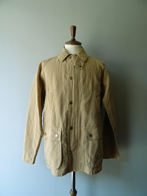 BARBOUR(バブアー)   O.D.LIGHT WEIGHT BEDALE