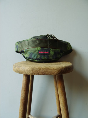 BRIEFING(ブリーフィング) MINI POD SL PACKABLE