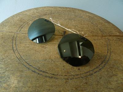 BUDDY OPTICAL(バディーオプティカル) CLIP ON SUNGLASS