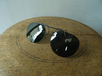 BUDDY OPTICAL(バディーオプティカル) CLIP ON SUNGLASS -SORBONNE ONLY-