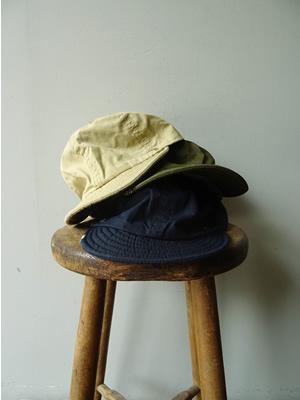 DECHO(デコ) BALL CAP BACKLE