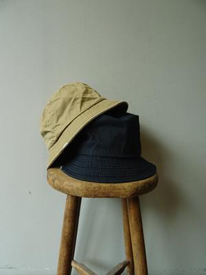DECHO(デコ) BUCKET HAT