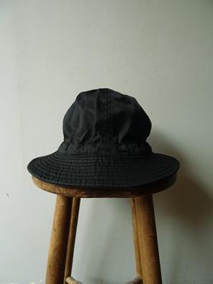 DECHO(デコ) HUNTER HAT-VENTILE-