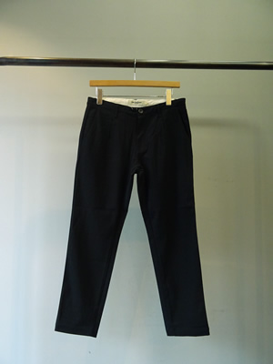 ■セール対象外商品   FOB FACTORY(エフオービーファクトリー) DEPARTURE PANTS