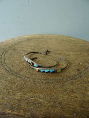 NARROW BANGLE - 7800