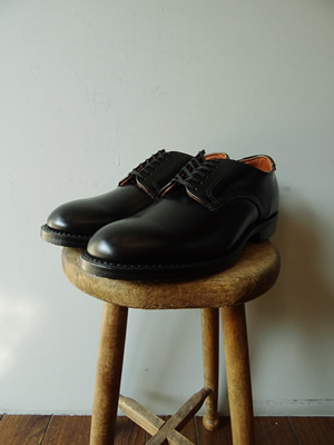 RED WING(レッドウィング) MIL-1 BLUCHER OXFORD