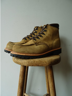 RED WING(レッドウィング) SAWMILL
