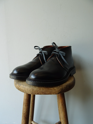 RED WING(レッドウィング) CAVERLY CHUKKA