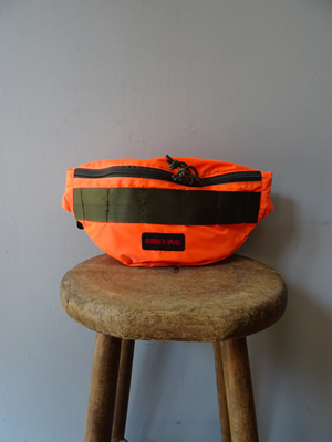 【SALE】BRIEFING(ブリーフィング) MINI POD SL PACKABLE