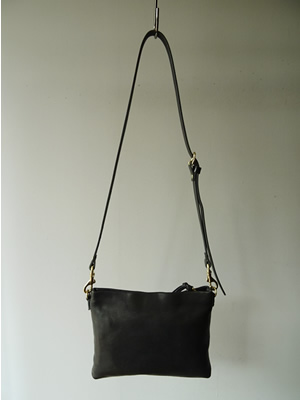 SLOW(スロー) POUCH SHOULDER BAG