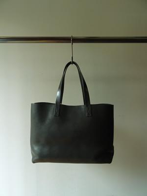 SLOW(スロウ) bono - zip tote bag-